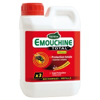 Recharge Emouchine Total