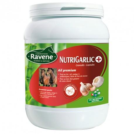 NutriGarlic +