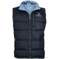 Veste sans manches Thomson - Navy (Bleu marine)