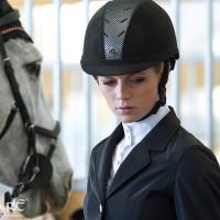 Veste de concours imperméable Noir - Horseware