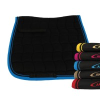 "Tapis de dressage ""Black Diamond"" - Lamicell"