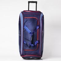 "Sac compétition ""ELITE"" Bleu/rouge - Hexa France"