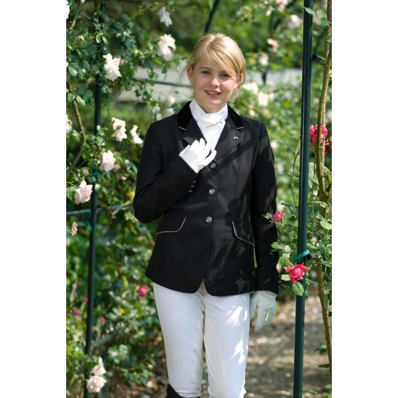 Equitation Elt Femme Allure Veste Fière Waldhausen De Concours EtqwWxa0O