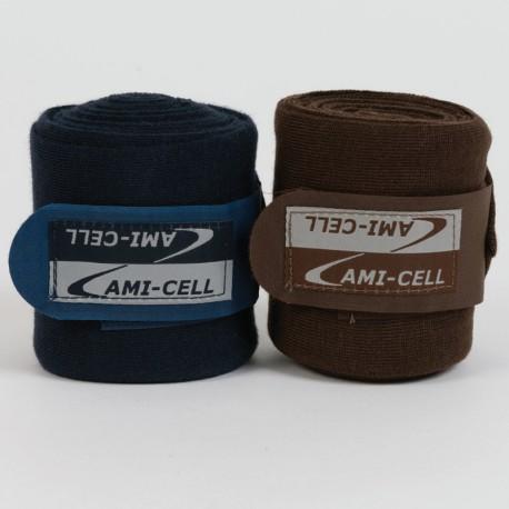Bandes de repos Pro - Lami-cell