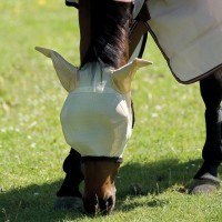 AMIGO Fly Mask - Horseware
