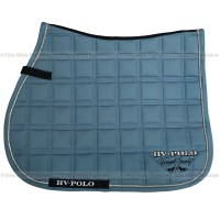 Tapis mixte LYDIA Noir - HV Polo - Happy Valley