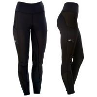 Horseware Pantalon legging équestre Black