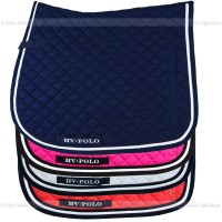 Tapis de selle GERI - HV Polo - Happy Valley