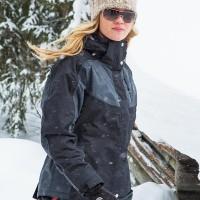 Amber Jacket - Mountain Horse