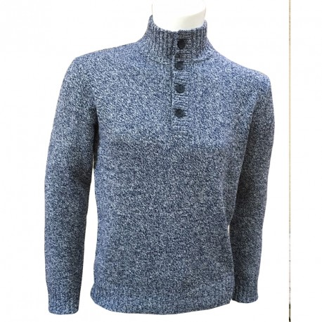Cardigan Homme MERINO - HV Polo - Happy Valley