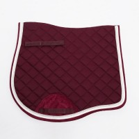 LamiCell - Tapis de dressage Starline Bordeaux
