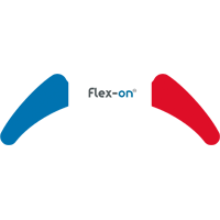 Flex-on - Personnalisation - Kit Drapeau France