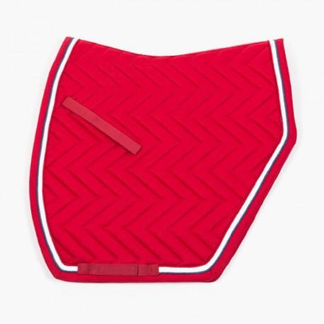 LamiCell - Tapis de dressage Transformer - Rouge érable