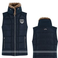 HV Polo - Happy Valley - Veste CARMEL Navy