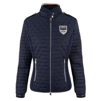 HV Polo - Happy Valley - Veste GIBSON - Navy