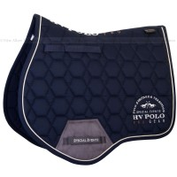 HV Polo - Happy Valley - Maroon Tapis de selle Navy