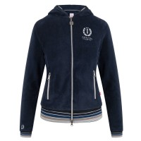 Impérial Riding - Sweat ONE KISS Navy