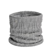 Pikeur - Tour de cou gris clair