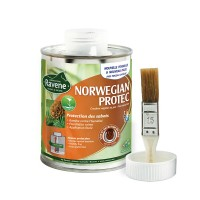 Norwegian Protec New  - Laboratoire Ravene