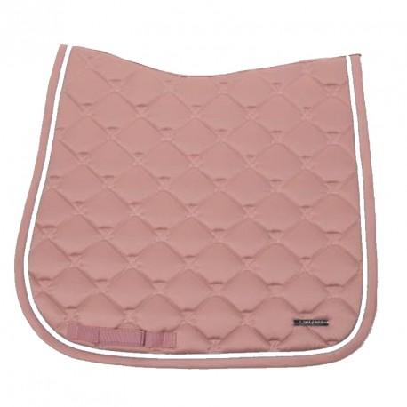 LamiCell - Tapis de dressage VENUS Edition limitée - Rose