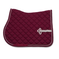 LamiCell - Tapis mixte Noble Bordeaux