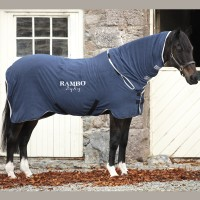 "Horseware - chemise séchante Rambo ""Dry rug"""