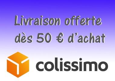 Fière Allure Livraison offerte dès 50 €